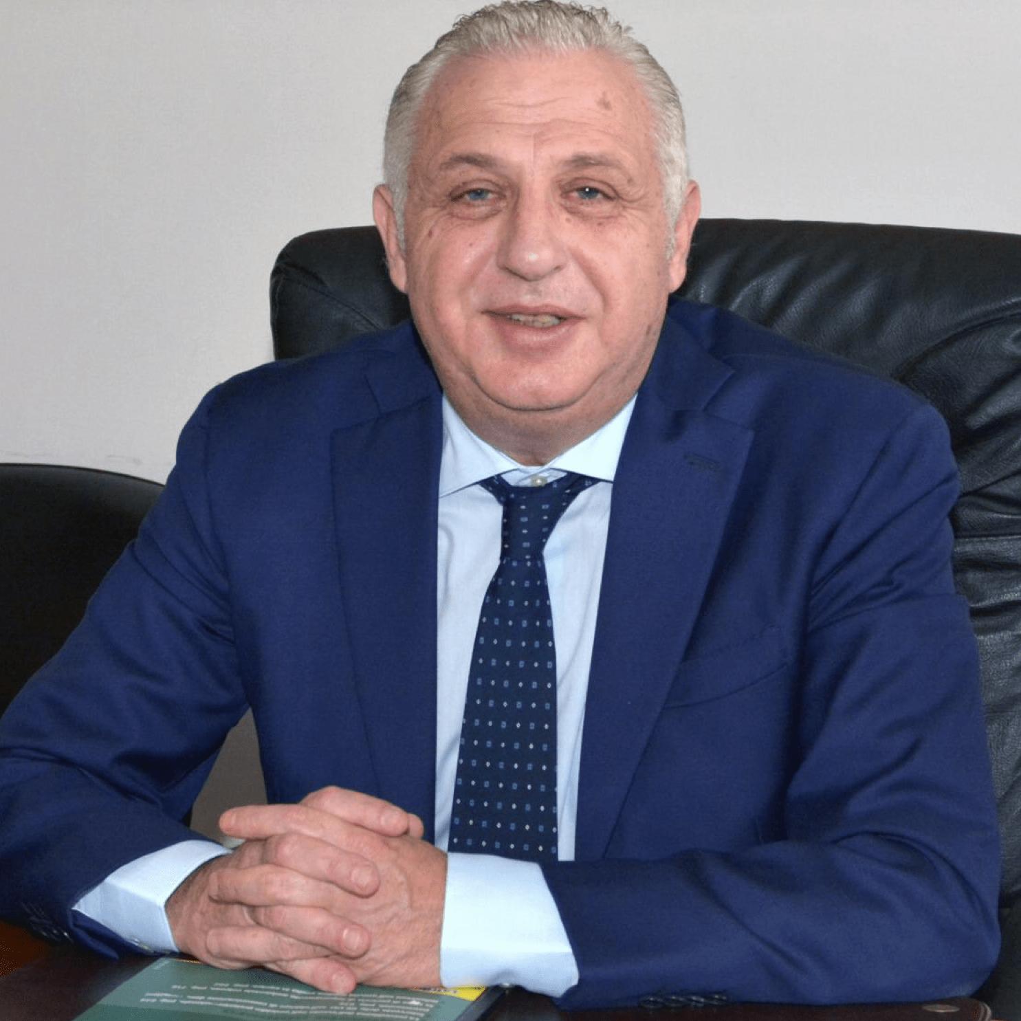 Pasquale Mazzeo